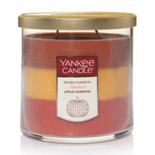 Yankee Candle Tri-Pour Harvest 14.5-oz. Candle Jar