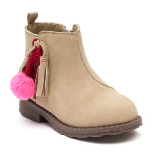 Carter's Olinda Toddler Girls' Ankle Boots