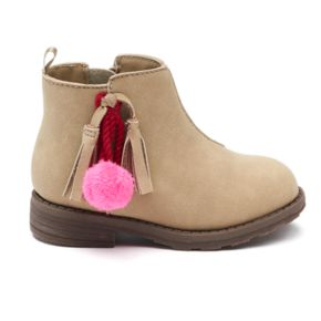 Carter's Olinda Toddler Girls' Ankle Boots