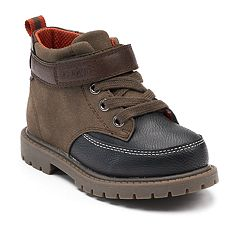Carter's Pecs Toddler Boys' Casual Boots