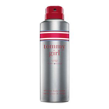 Tommy Hilfiger Tommy Girl Women's Body Spray