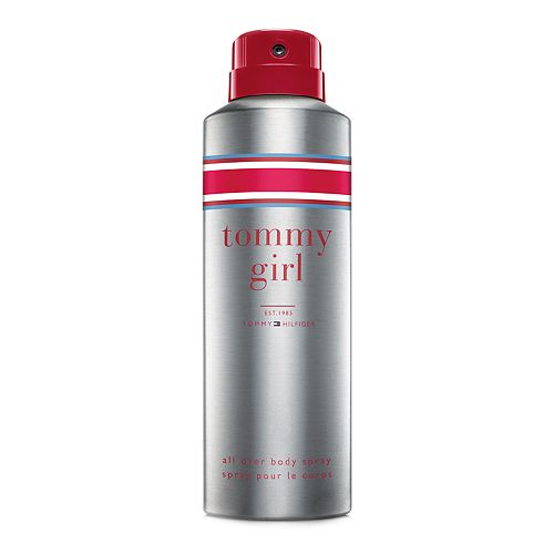 Tommy Hilfiger Tommy Girl Women's Body Spray