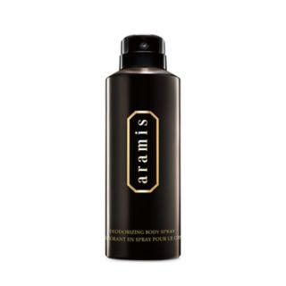 Aramis Men's Body Spray