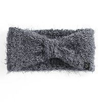 Women's Cuddl Duds Knit Headband