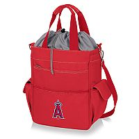 Picnic Time Los Angeles Angels of Anaheim Activo Insulated Lunch Cooler