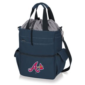 Picnic Time Atlanta Braves Activo Insulated Lunch Cooler