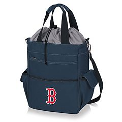 Picnic Time Boston Red Sox Activo Insulated Lunch Cooler