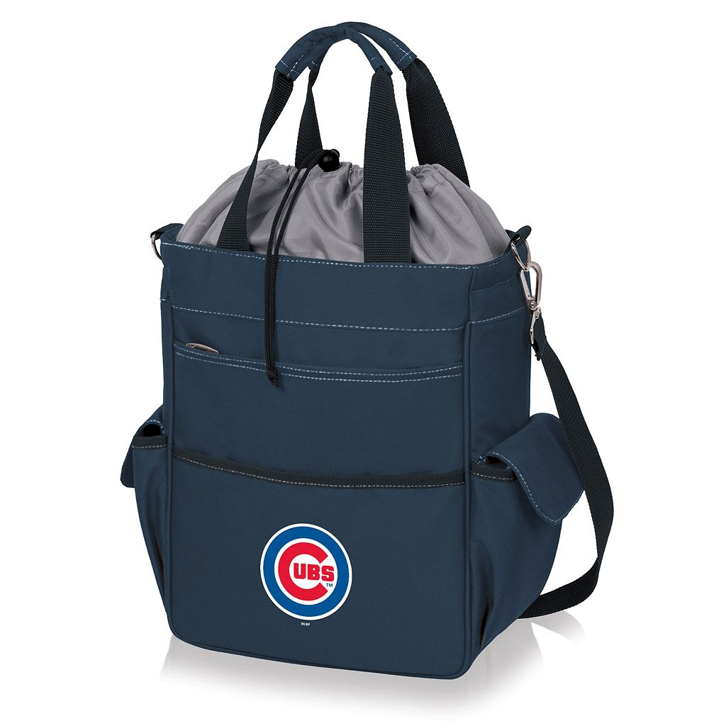 Picnic Time Chicago Cubs Activo Insulated Lunch Cooler