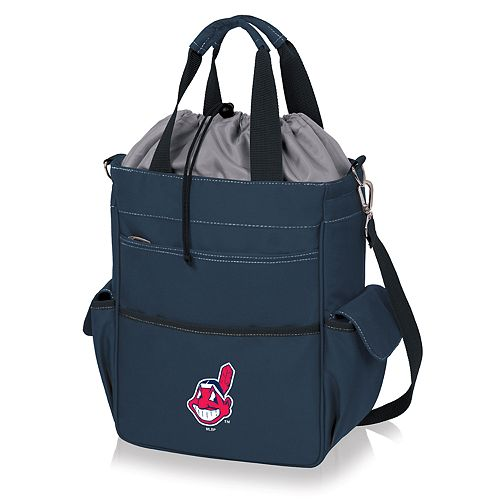 Picnic Time Cleveland Indians Activo Insulated Lunch Cooler