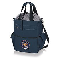 Picnic Time Houston Astros Activo Insulated Lunch Cooler