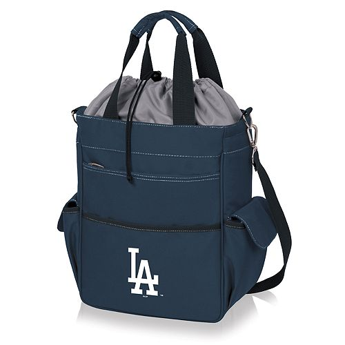 Picnic Time Los Angeles Dodgers Activo Insulated Lunch Cooler