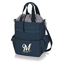 Picnic Time Milwaukee Brewers Activo Insulated Lunch Cooler