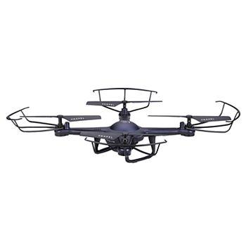 Propel Sky Rider 2.4Ghz Quadcopter with 720p Camera