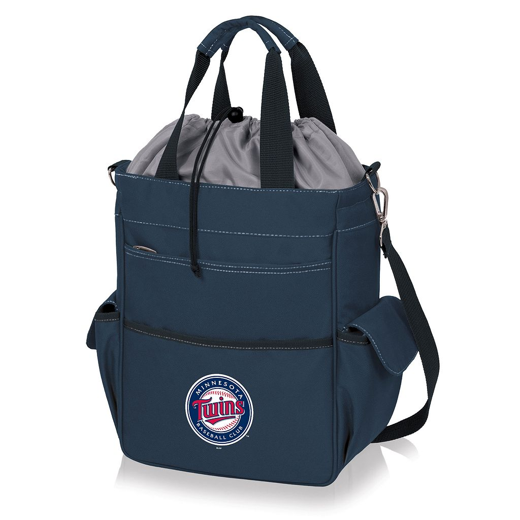 Picnic Time Minnesota Twins Activo Insulated Lunch Cooler