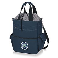 Picnic Time Seattle Mariners Activo Insulated Lunch Cooler