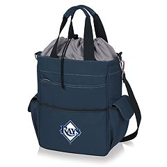 Picnic Time Tampa Bay Rays Activo Insulated Lunch Cooler