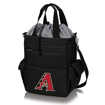 Picnic Time Arizona Diamondbacks Activo Insulated Lunch Cooler