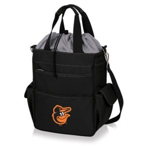 Picnic Time Baltimore Orioles Activo Insulated Lunch Cooler