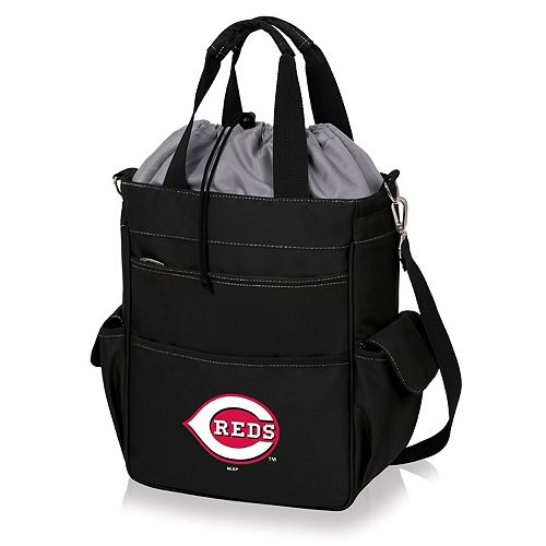 Picnic Time Cincinnati Reds Activo Insulated Lunch Cooler