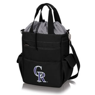 Picnic Time Colorado Rockies Activo Insulated Lunch Cooler