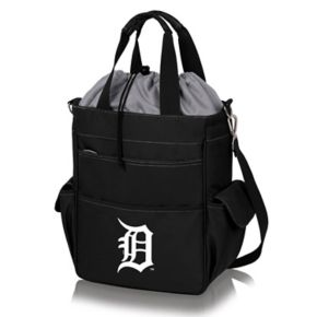 Picnic Time Detroit Tigers Activo Insulated Lunch Cooler
