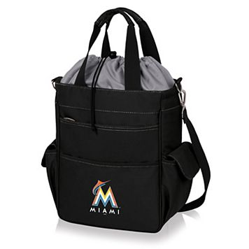 Picnic Time Miami Marlins Activo Insulated Lunch Cooler