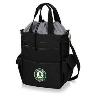 Picnic Time Oakland Athletics Activo Insulated Lunch Cooler