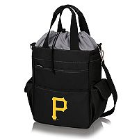 Picnic Time Pittsburgh Pirates Activo Insulated Lunch Cooler