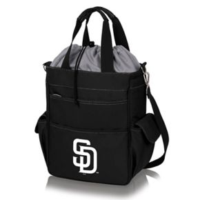 Picnic Time San Diego Padres Activo Insulated Lunch Cooler