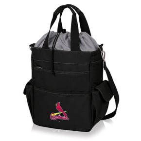Picnic Time St. Louis Cardinals Activo Insulated Lunch Cooler