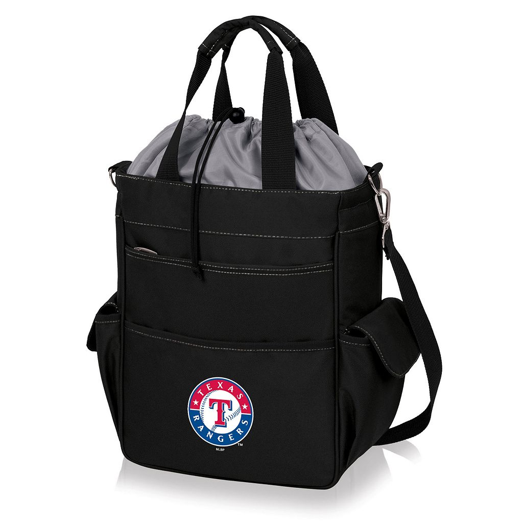 Picnic Time Texas Rangers Activo Insulated Lunch Cooler