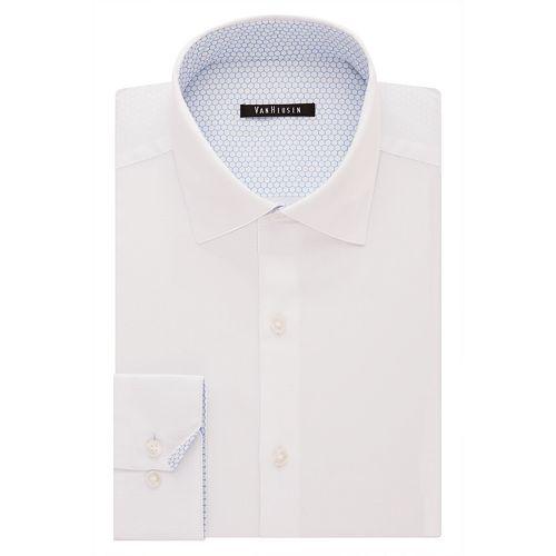 Men's Van Heusen Air Slim-Fit Dress Shirt