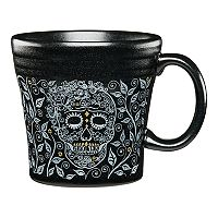 Fiesta Skull & Vine 15-oz. Tapered Mug