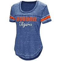 Women's Campus Heritage Auburn Tigers Double Stag Tee