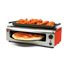 Ronco Pizza & More Pizza Oven