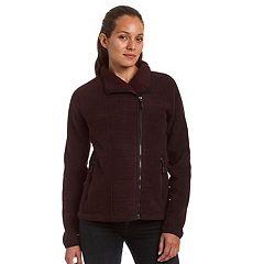 Women's Champion Sherpa-Lined Fleece Jacket