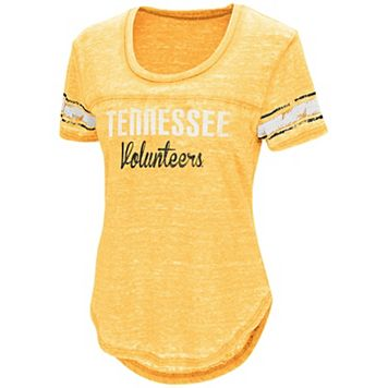 Women's Campus Heritage Tennessee Volunteers Double Stag Tee