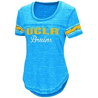 Women's Campus Heritage UCLA Bruins Double Stag Tee