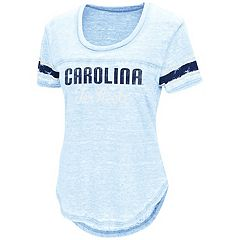 Women's Campus Heritage North Carolina Tar Heels Double Stag Tee
