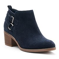 SONOMA Goods for Life™ Sonya Women's Ankle Boots