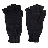 Men's Levi's® Convertible Flip-Top Mittens