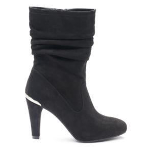 Jennifer Lopez Kunzite Women's High Heel Boots