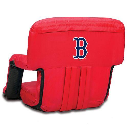 Picnic Time Boston Red Sox Ventura Portable Reclining Seat