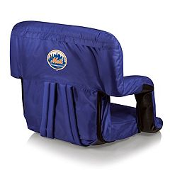 Picnic Time New York Mets Ventura Portable Reclining Seat