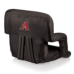 Picnic Time Arizona Diamondbacks Ventura Portable Reclining Seat