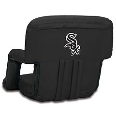 Picnic Time Chicago White Sox Ventura Portable Reclining Seat