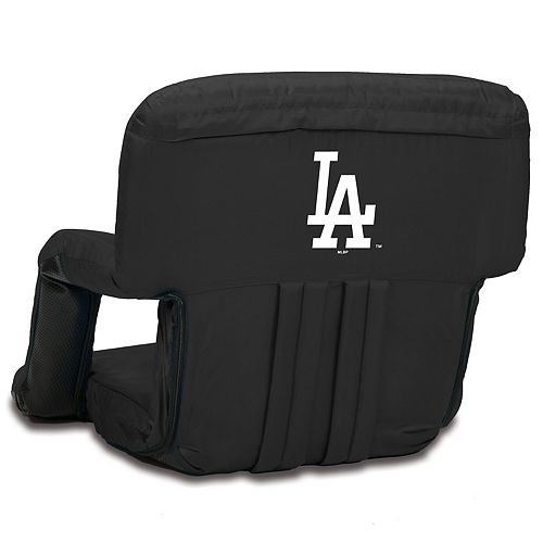 Picnic Time Los Angeles Dodgers Ventura Portable Reclining Seat