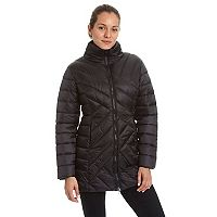 Women's Champion Packable Puffer Coat