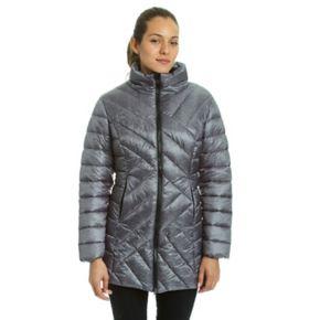 Women's Champion Packable Puffer Coat