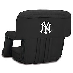 Picnic Time New York Yankees Ventura Portable Reclining Seat
